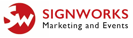 SIGNWORKS - Marketing & Events